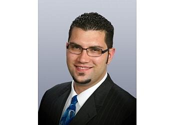 Naperville chiropractor Dr. Jason Durnas, DC