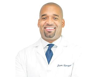 New York eye doctor Dr. Jason E. Compton, OD