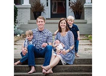 Shreveport kids dentist Dr. Jason Gambill, DDS