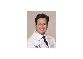 Las Vegas neurosurgeon Jason Garber, MD