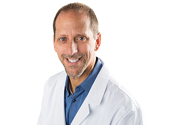 Louisville eye doctor Jason Greenberg, DO