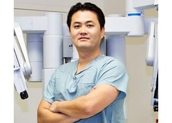 Fullerton ent doctor Dr. Jason H. Kim, MD, FACS