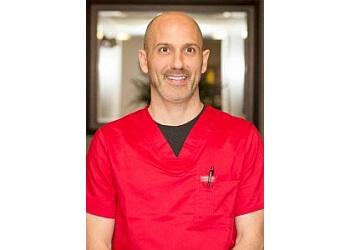 Montgomery chiropractor Dr. Jason Hart, DC
