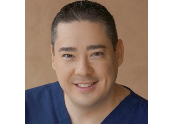 Surprise chiropractor Dr. Jason Hawkins, DC