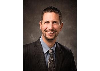 Madison chiropractor Dr. Jason J Mackey, DC