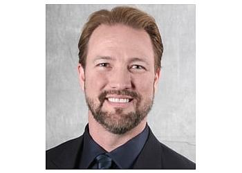 Las Vegas chiropractor Dr. Jason Jaeger, DC, FCBP