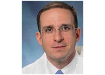 Abilene ent doctor Dr. Jason L. Acevedo, MD