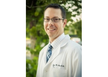 Colorado Springs pediatric optometrist Dr. Jason M. Jost, OD