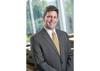 Atlanta podiatrist Dr. Jason Morris, DPM