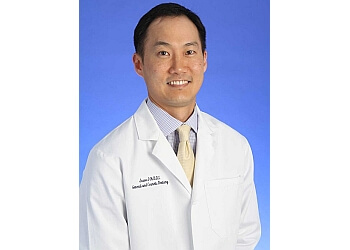 Palmdale cosmetic dentist Dr. Jason Oh, DDS