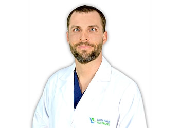 Waco urologist Jason R Poteet, MD