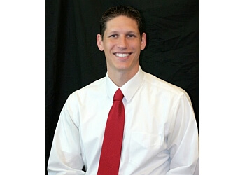 Jacksonville orthodontist Dr. Jason Rice, DDS
