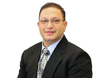 Elgin orthopedic Dr. Jasper A. Petrucci, MD