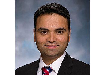 Santa Clarita urologist Dr. Jaspreet Parihar, MD