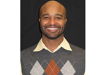 Worcester orthodontist Dr. Jasun Mahaffey, DMD