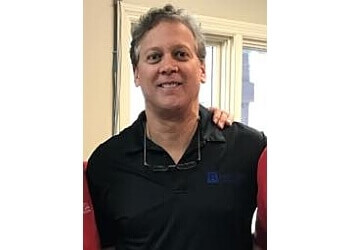 Columbus chiropractor Dr. Jay Brodwyn, DC