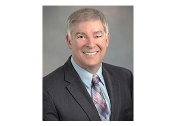 Fort Wayne psychiatrist Jay Fawver, MD