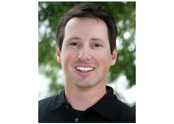 Lubbock cosmetic dentist Dr. Jay Fortner, DDS