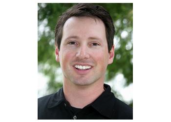 Lubbock cosmetic dentist Jay Fortner, DDS