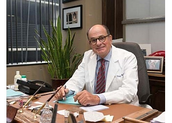 Los Angeles urologist  Jay J. Stein, MD