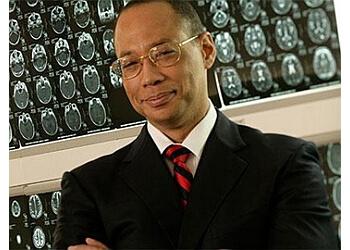 Reno neurologist Dr. Jay K. Morgan, MD