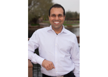 Gilbert cosmetic dentist Dr. Jay M. Bhatt, DDS