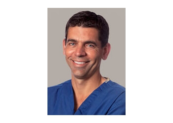 Tulsa gynecologist Jay M. Williamson, DO