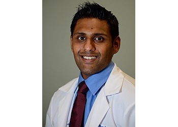 Tampa pain management doctor Jay N. Parekh, DO