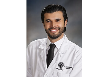 Las Vegas neurologist Jay P Mahajan, MD