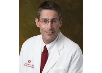 Jacksonville cardiologist Jay R. Patterson, MD