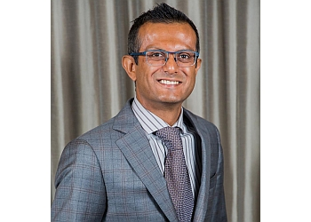 Tulsa pain management doctor Dr. Jayen H. Patel, MD