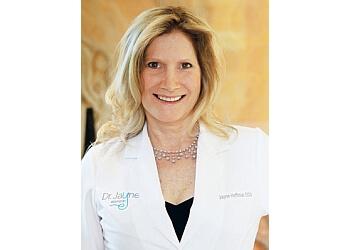 Santa Clara dentist Dr. Jayne Hoffman, DDS