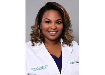 Grand Prairie dermatologist Dr. Jeaneen A. Chappell, MD