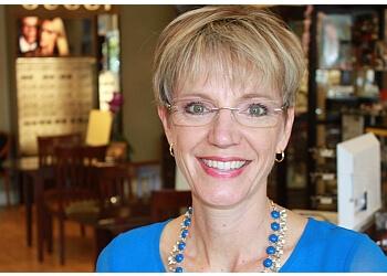 Concord eye doctor Dr. Jeanette Hochstatter, OD