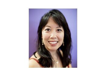 San Jose eye doctor Dr. Jeanette Lee, OD