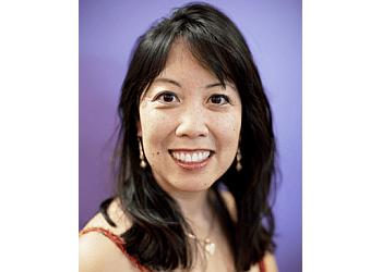 San Jose pediatric optometrist Dr. Jeanette Lee, OD