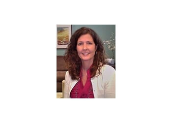 Charleston psychologist Dr. Jeannine Monnier, Ph.D