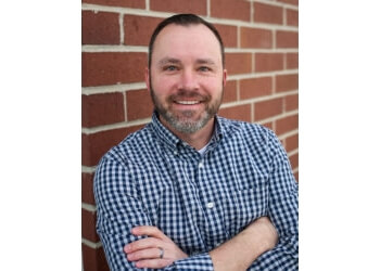 Salt Lake City kids dentist Dr. Jeffrey Burg, DDS