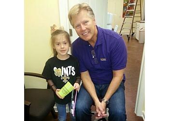 Baton Rouge kids dentist Dr. Jeff D. Ellard, DDS