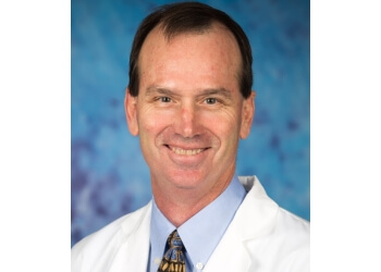Knoxville urologist Jeff E. Flickinger, MD