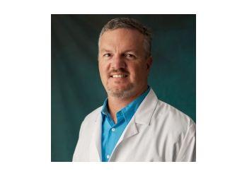 Tulsa podiatrist Dr. Jeff Finkenstaedt, DPM