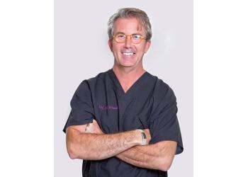 Richmond dentist Dr. Jeff Friend, DDS