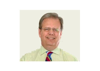 Lubbock orthodontist Dr. Jeff G. Keeling, DDS