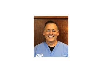 Baton Rouge cosmetic dentist Dr. Jeff Griffin, DDS