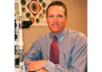 Kansas City eye doctor Dr. Jeff Grimes, OD