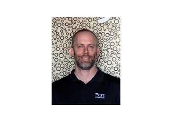Henderson chiropractor Dr. Jeff Keysar, DC
