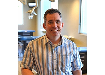 Fresno kids dentist Dr. Jeff Kunkel, DDS