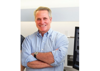 Raleigh dentist Dr. Jeff Morrison, DDS
