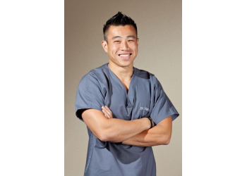 Dallas dentist Jeff Nguyen, DDS