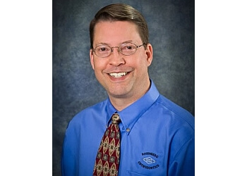 Hartford orthodontist Dr. Jeff Theis, DDS